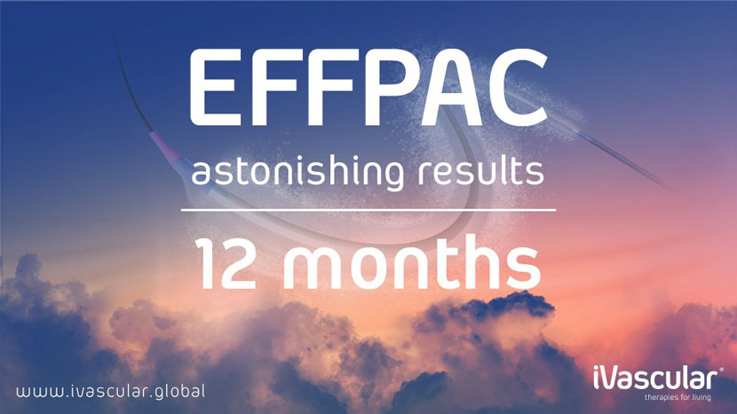 EFFPAC astonishing results