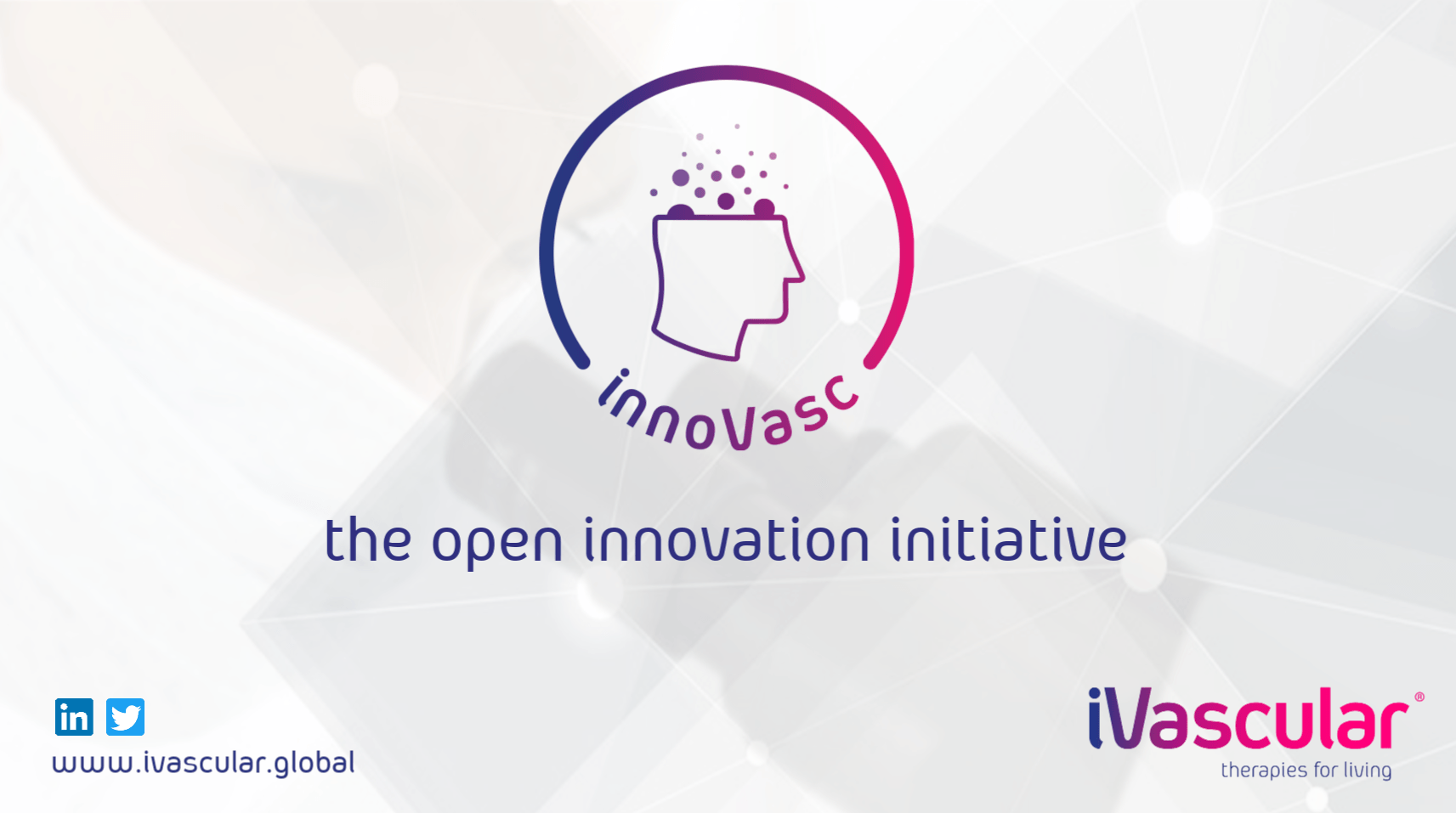 The open innovation initiative