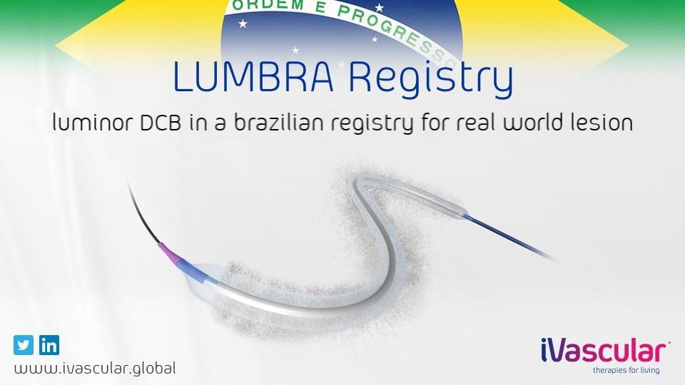 Lumbra Registry en Brasil